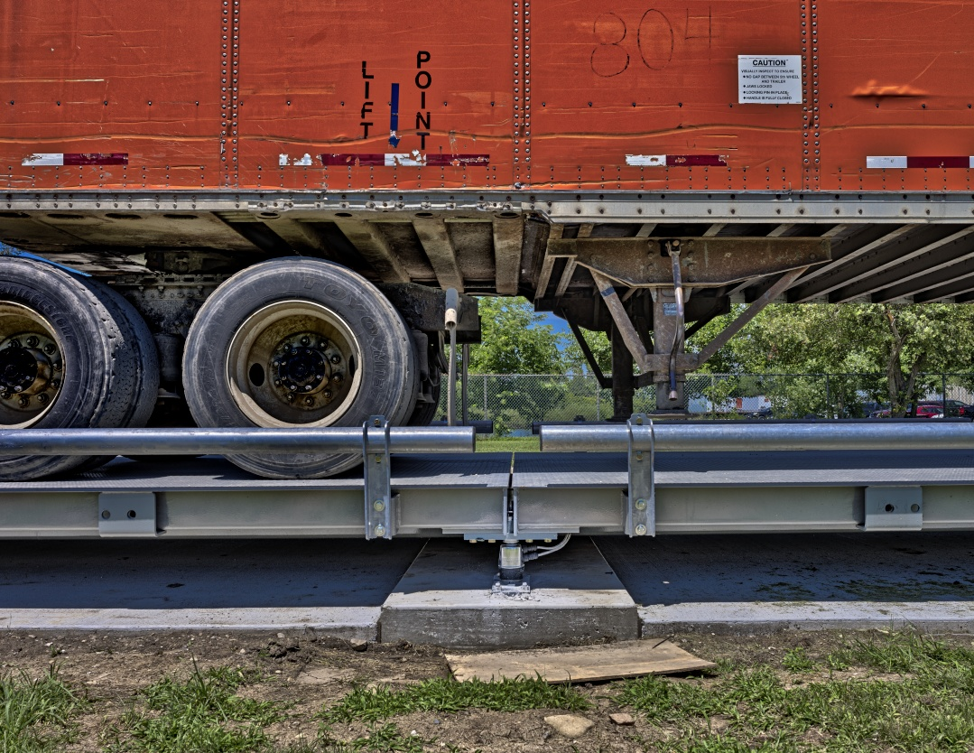 Truck Scale Cost ⋆ Rusty's Weigh Scales & Service, Inc